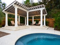 Casa La Joya - Lovingly Remodeled 4/4, near Beach Access, Heated Pool, Gazebo