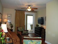 AUG 4 - FALL OPEN - 3 BR/ 3 BA BEACH FRONT CONDO W/FREE BEACH SVC & VIP PASSES