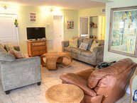 Summer Special - Beachside Home #18 in Daytona - 3 Bed/2Bath