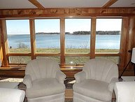 Chatham Cape Cod Waterfront Vacation Rental (11928)