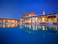 BlueVillas | Villa Azure | Secluded with infinity pool, jacuzzi and BBQ