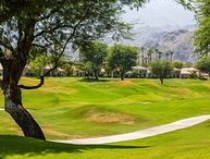 PGA WEST GOLF COURSE SOUTHWEST MOUNTAIN VIEW CONDO