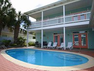 Largo Mar-Private Pool-Free Wi-Fi-Carriage House