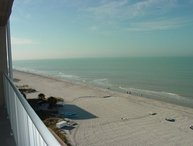 SEA GATE 506 Beach Front  3BED/2BATH  Indian Shores Spacious Top Floor Condo