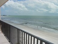 Kima 503 Madeira Beach Front 2bd/2bath Condo  Top Floor  WHITE SANDY BEACHES!