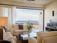 3 Bedroom 3 Bathroom Ocean View Condo With Terrace