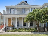 High End 4 BR Lower Garden District