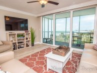 Morgan Properties - Crystal Sands 406 -BRAND NEW 1 Bed / 1 Bath Direct Ocean