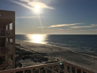 Luxurious Direct Gulf Front Corner Unit-7th floor 2 bdr 2 bath- Amazing Views