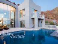10 Million Dollar Mansion - Private Resort in Old Town Scottsdale. Top Rental