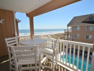 SAND PEBBLES 31A -Beautiful Oceanviews W/Pool!