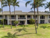 Mauna Lani Resort - Paradise Getaway (D-2 & L-2) - Pool, A/C, Beach nearby
