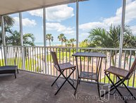 Morgan Properties - Crystal Sands 206- BRAND NEW 2 Bed /2 Bath Direct Oceanfront
