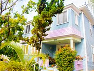 Pacific Beach Charming Victorian Family Home 2+br, 1 Ba- Sleeps 6,