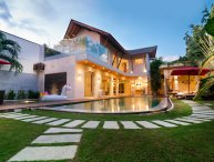 Villa Belle - Located in Central Seminyak