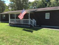 Getaway Cabin 1st Choice Cabin Rentals Hocking Hills between Logan and Athens