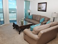 20% off Fall rates !! Mar Vista Grande Oceanfront 3BR/3 Bath luxury condo #510