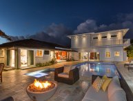 Kahala Alii - Luxuriously Private Tropical 6br/5ba Villa