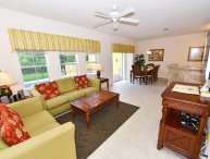Comfortable 4BR 3BATH resort townhouse with private pool from $110/nt
