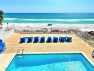 SOL MATE: Newly Updated BEACH FRONT with Gulf Views, Private Pool