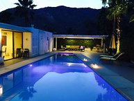 Gabor Estate, 2017 Modernism Tour, Luxury at its finest in S Palm Springs, 4 bed