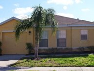 OLDER economical 4 bedroom 3 bath home, ONLY 7 miles from Disney from $110nt