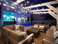 Olympia: | NEWLY RENOVATED | Private Pool | Outdoor Summer Kitchen/Bar | Game