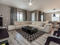 Gorgeous 6BR 5Bath SOLTERRA home with pool, spa & game room from $213/night