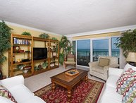 Beach Front Condo!! 2 BR 2 BA Great Location!