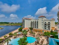 Marina Inn at Grande Dunes, Best View in the Resort! by Luxury Beach Rentals