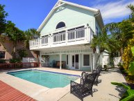 Summer Specials - Luxury Riverfront Home With Pool & Dock- 3 bed/3 bath