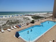 *Beach Front/Beautiful View from priv.Balcony* Islander Beach Resort Condo #3005