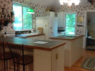 "SHORT STAYS NOW!!""Summer Dream"" -15 Wooded Acres, Pool, Hottub, Near Lake MI!"