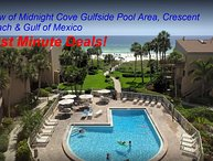 Midnight Cove #532 in Siesta Key, FL- Sun, Sand & Save