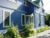 Harbor Breeze B - nicely-renovated upstairs apartment in Bar Harbor