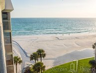 Morgan Properties - Crescent Arms #703N - Updated 2 bed / 2 bath Gulf view
