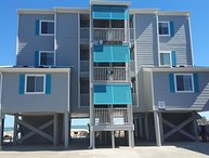 Lighthouse II - Oceanfront w/ Direct Beach Access - SUMMER WEEKS NOW DISCOUNTED!