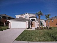 Emerald Island Resort Luxury 5 bed 4 bath Villa 3 miles to Disney #949
