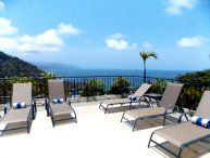 VILLAS ALTAS MISMALOYA CONDO B3 WITH SPECTACULAR  VIEW TO THE BAY AND BEACH
