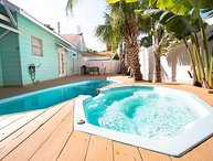 Cambria Clearwater Beach Rental by beachhouseFL  Ask for last min specials