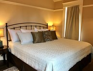 "RedTail Inn ~ The ""Red"" McCall Suite ~ Sleeps Six"