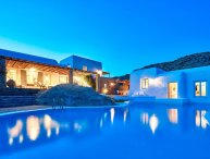 BlueVillas | Villa Selena | Infinity pool & open-air jacuzzi with unlimited view