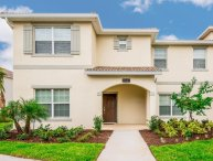 Brand New Champions Gate 5BR 4bath townhouse w/ private splash pool from $138nt