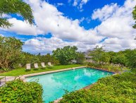 Private Home w/ Pool; Fruit Trees & Coastal Views, Near Haleakala National Park!