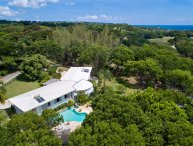Halle Rose, Sandy Lane Estate, St. James, Barbados