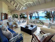 La Paloma, Fitts Village, St. James, Barbados - Beachfront