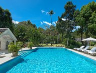 Heronetta, Sandy Lane, St. James, Barbados - Beachfront
