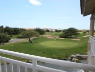 GOLF COURSE VIEW - DIVI BEACH - Divi Village Golf & Beach Resort  - Divi Golf Vi