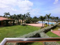 PROMO-BEACHFRONT- EAGLE BEACH - OCEANIA RESORT - Superior View Studio condo - E2