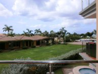 BEACHFRONT - EAGLE BEACH - OCEANIA RESORT - Superior View 3BR condo - E225